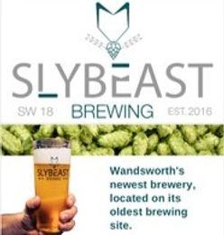 SlyBeast Brewery