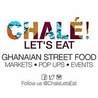 Chalé! Let's Eat