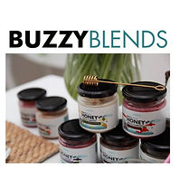 Buzzy Blends