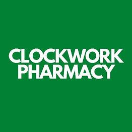 Clockwork Pharmacy