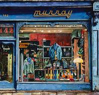 Murray Store - Menswear