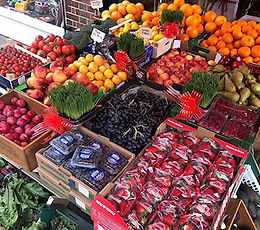 Whitton's Fruit & Vegetables