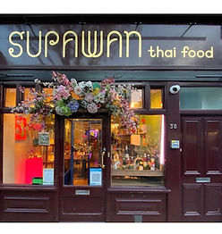 Supawan Thai Food