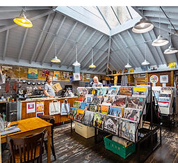 Eel Pie Records