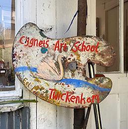 Cygnets Art School Twickenham