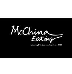 McChina Eating