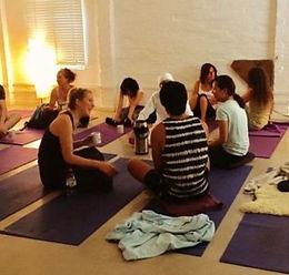 Kundalini Yoga Collective