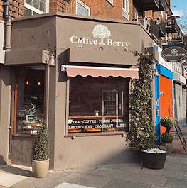 Coffee Berry Barnsbury