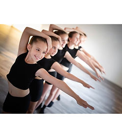 Ashley Dance Academy