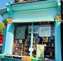 Bookshop on the Heath