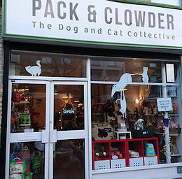 Pack and Clowder