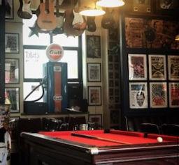 The Bebo Pub