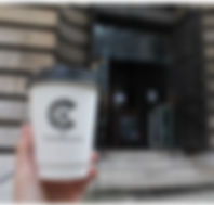 The Cosy Coffee Corner