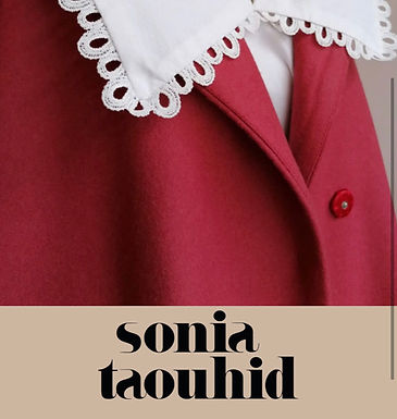 Sonia Taouhid