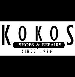 KOKOS Shoes & Repairs