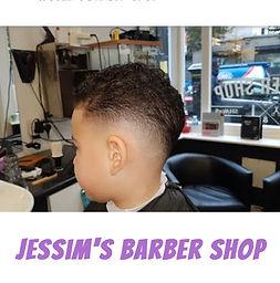 Jessim's Barber Shop