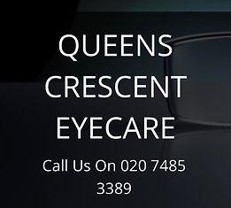 Queen's Crescent Eyecare