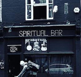 Spiritual Bar and Records