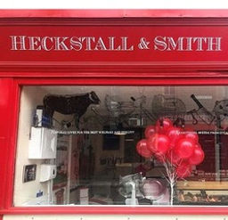 Heckstall & Smith