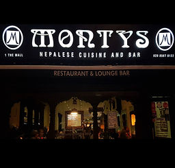 Montys South Ealing