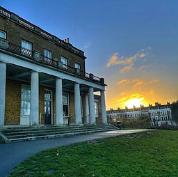Clissold House Cafe