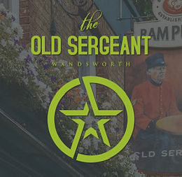 The Old Sergeant Pub