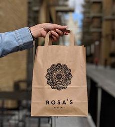Rosa's Thai