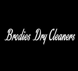 Brodie's Dry Cleaners