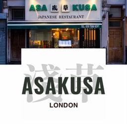 Asakusa London
