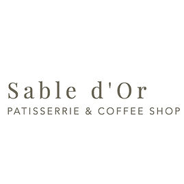 Popular patisserie and coffee shop, now also selling a selection of groceries