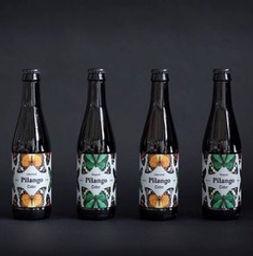 Pilango Cider