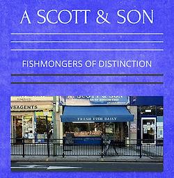 A Scott & Son Fishmongers