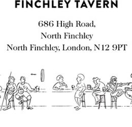 The Finchley Tavern