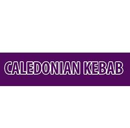 Caledonian Kebab