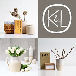 Know & Love brings you a collection of beautifully handcrafted gifts and homewares with an emphasis on simplicity, authenticity and natural materials. They have chocolate from Bethnal Green, baskets from Clapton, candles from Walthamstow and herbal tea grown in Hackney. Their products are made by people they know and love.