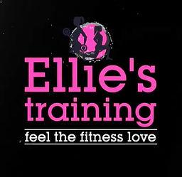 Ellies Training