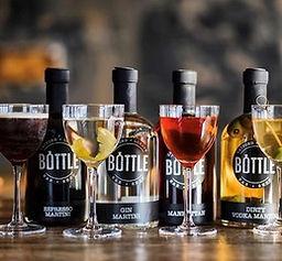 Bottle Bar & Shop