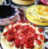 The Great British Cheesecake Co.