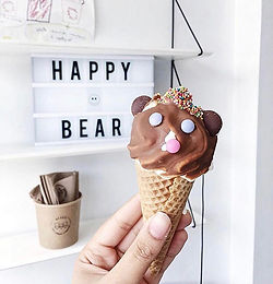 Bears Ice Cream Company