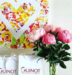 Guinot Salon