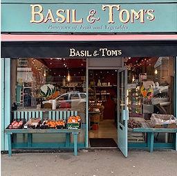Basil & Tom's