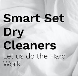 Smart Set Dry Cleaners
