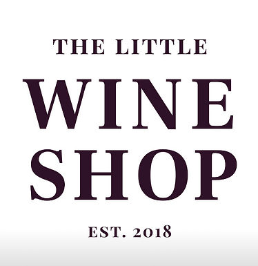 The Little Wine Shop