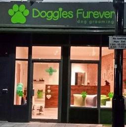 Doggies Furever