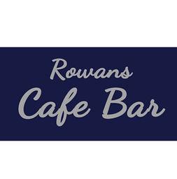Rowans Cafe Bar