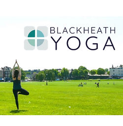 Blackheath Yoga