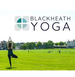Blackheath Yoga