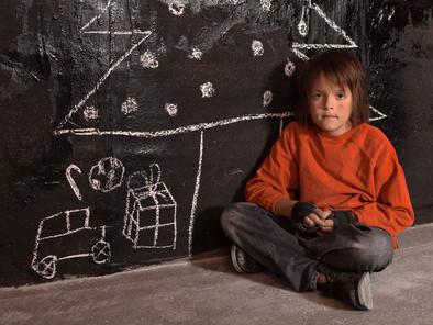 Hackney's poorest children endure third-world conditions