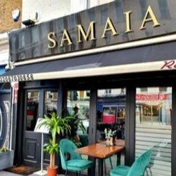 Samaia Georgian Restaurant