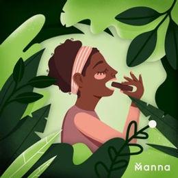 Manna Eating Ltd